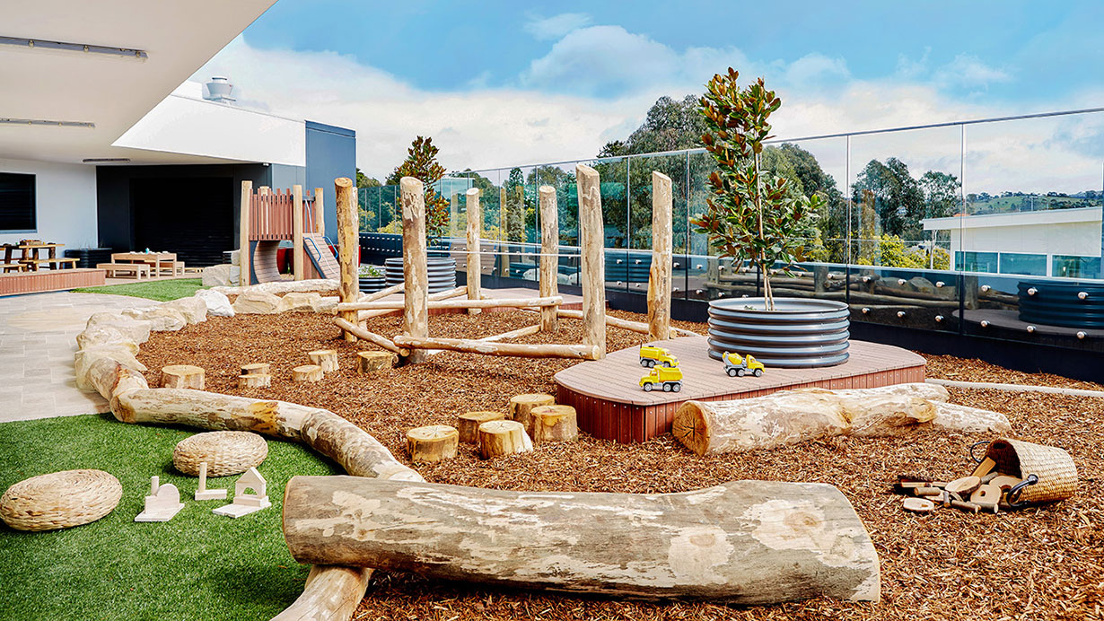 Gungahlin Day Care Child Care Preschool Guardian Learning