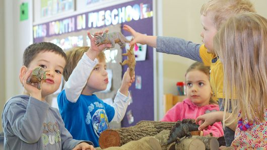 Wahroonga Day Care, Child Care, Preschool | Guardian