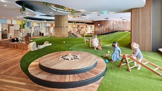 Guardian Early Learning Centre - Barangaroo
