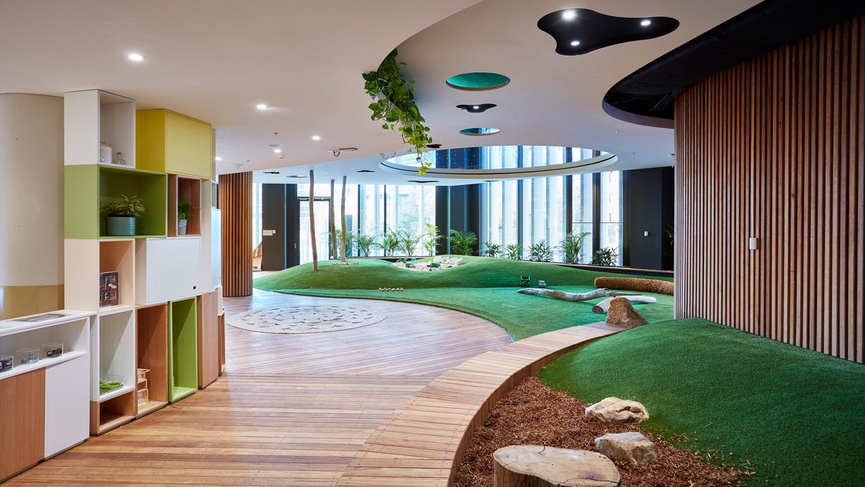 Guardian Early Learning Centre - Barangaroo
