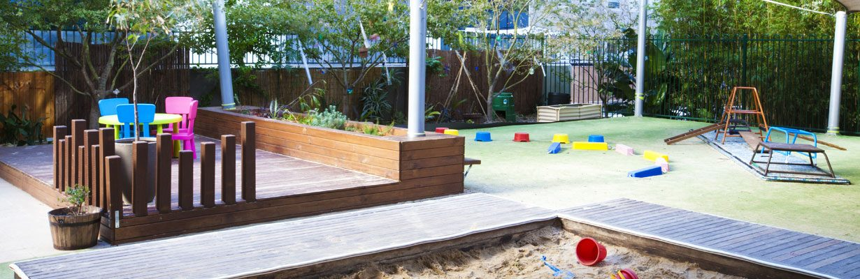 Small Changes Bring Big (Sustainability) Rewards at Walker Street Early Learning Centre