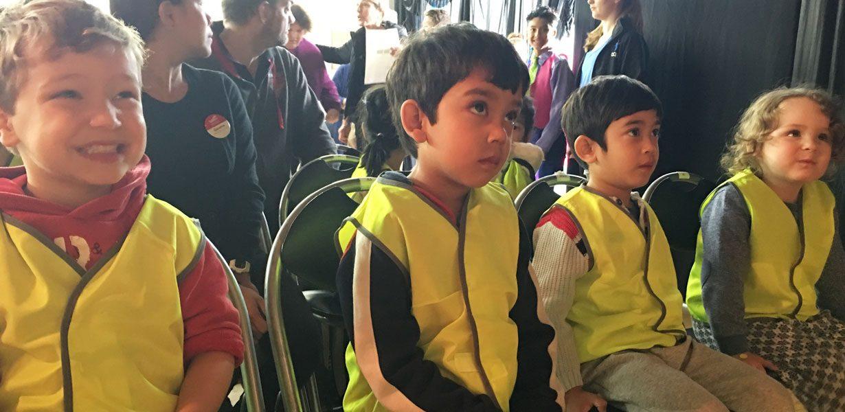 Export Park childcare centre