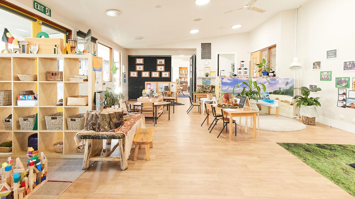 Attractive Treehouse Child Care Center Part - 4: Book A Tour Enrolment Enquiry 03 9525 5151
