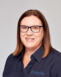 Janene, Centre Manager for Kew East