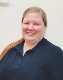 Bec, Centre Manager of Playdays Kellyville