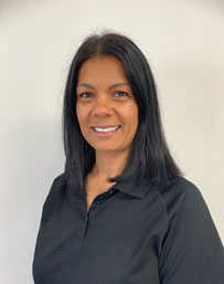 Monica Cooper, Centre Manager of Everton Hills