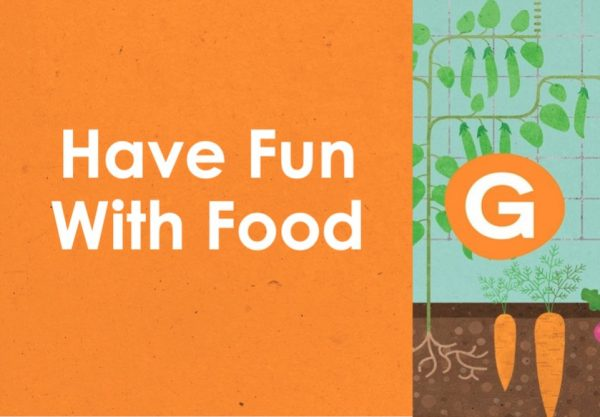 Video: How to Have Fun with Food Guardian Learning Exchange