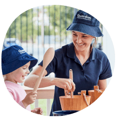 Guardian Childcare and Education Careers
